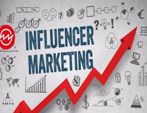 Развитието на influence маркетин-ът в Instagram