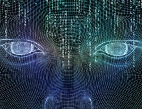 Лъжи, Очи и Изкуствен Интелект