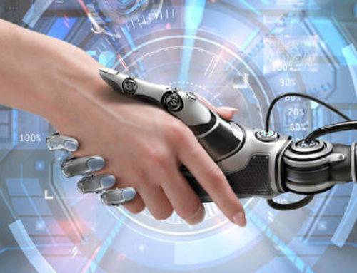 Нарастващото партньорство между AI(ИИ – изкуствен интелект) и PPC
