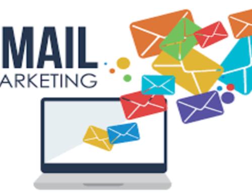 Eфективна ли е все още стратегията за електронна поща?