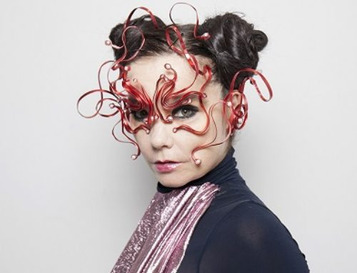 Cryptocurrencies and Bjork