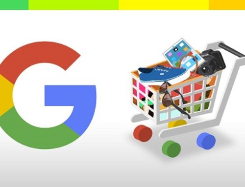 Google Shopping Updates 2017
